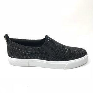 Jessica Simpson Danika3 Slip On Sneaker Rhinestone